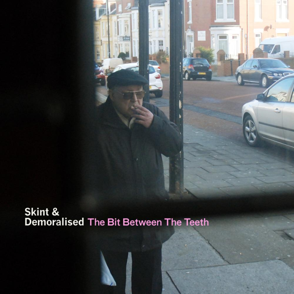 Skint & Demoralised album 'The Bit Between The Teeth'